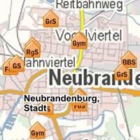 Karte Mv Kostenlos.Startseite Geoportal Mecklenburg Vorpommern